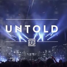 4 Day Pass Bilet Untold - Bilet concert