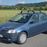 Dacia Logan 1.6 MPI, An Fabricatie: 2007, Benzina, 236000 km, 1600 cmc