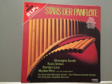 STARS of PAN FLUTE (G.Zamfir....)- 2LP SET(1982/DELTA/GERMANY) - VINIL/IMPECABIL, universal records