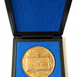 MEDALIE UNIVERSITATEA DIN CRAIOVA FACULTATEA DE MEDICINA 25 ANI DELA INFIINTARE - Medalii Romania