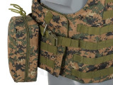 Vesta tactica AAV FSBE Marpat [8FIELDS]