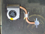 Cooler ventilator + radiator laptop Asus PRO55S , X50SL