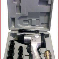Pistol Pneumatic-STRAUS Austria-1/2-310 Nm+Tubulare(9-27mm) - Cheie pistol pneumatic Service