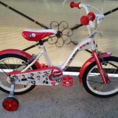 One Direction, bicicleta copii - 16