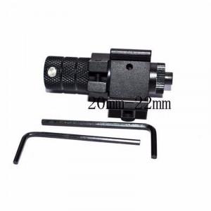 Laser Pistol Airsoft Micro laser pointer Red Dot