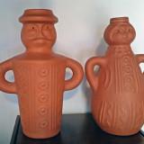 Vaze antropomorfe ceramica