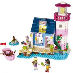 LEGO Friends - Farul din Heartlake 41094
