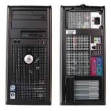 Calculatoare second hand Dell Optiplex 755 Mt ,Core 2 Duo E8400