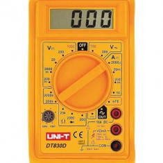 Aparat De Masura Digital M830D - Multimetre