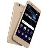 Smartphone Huawei P10 Lite 32GB Dual Sim 4G Gold, Neblocat, Android OS