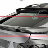 Eleron spoiler tuning sport portbagaj haion HAMANN BMW X6 E71 E72 2009-2014 ver2