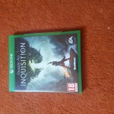 Joc dragon age inquisition xbox one - Jocuri Xbox One