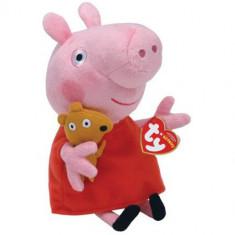 Plus Licenta Peppa Pig Baby 15 cm - Antivirus