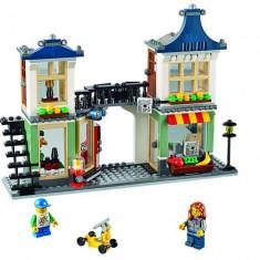 LEGO Creator - Magazin de jucarii si bacanie 31036