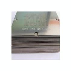 Sita bga sita rece stencil steel orice model