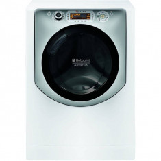 Masina de spalat rufe Hotpoint AQD 970 D 49 EU/B + prosop PROMO