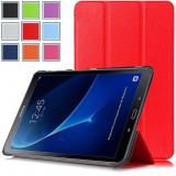 Husa Ultra Slim Samsung Galaxy Tab A 10.1 T580 T585 rosie (cod:USLR58)