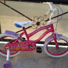 Polly, bicicleta copii - 16