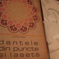 DANTELE DI PUNCTE SI LASETA-ECATERINA TOMIDA-CONTINE 9 PLANSE- - Rochie de seara ADROM Collection, Marime: 30, Culoare: Galben