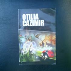 Pagini alese - Otilia Cazimir