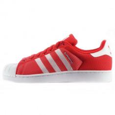 Adidas Superstar - garantie -BB4976 - Adidasi barbati, Marime: 41 1/3, 42, Culoare: Din imagine, Piele naturala