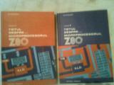 Totul despre... microprocesorul Z80 (2 vol.) - Miklos Patrubany (1989)