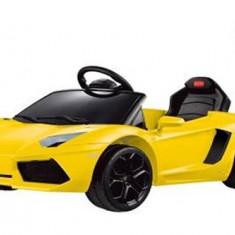 Masina electrica pentru Copii Lamborghini Aventador - Masinuta electrica copii Altele
