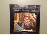 D.FISCHER-DIESKAU - HANS PFITZNER -H.HOLL - piano (1982/ORFEO/W.GERMANY) - VINIL, decca classics