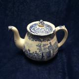 Ceainic portelan englezesc