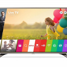 Televizor LED LG 43LH615V, Smart TV, 109 cm, Full HD, 108 cm