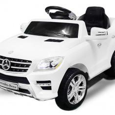 Masina electrica pentru copii Mercedes ML350 SUV - Masinuta electrica copii Altele
