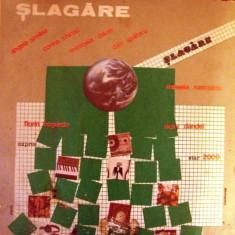 DISC VINYL - SLAGARE ELECTRECORD