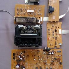Componente pentru casetofon deck Technics RS-BX501.