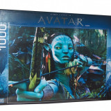 Puzzle Avatar 2 (1000 piese)