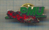 ZET 864 INSIGNA PMU- PARIURI SPORTIVE CURSE HIPICE(CAI)- PARI MUTUEL URBAIN -FR