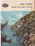 CARTEA DE LA SAN MICHELE de AXEL MUNTHE VOLUMUL 2