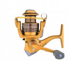 Mulineta spinning Baracuda Resolute 30F