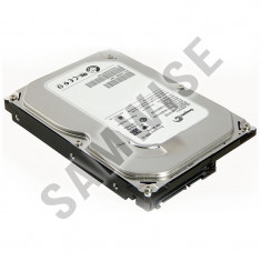 Hard disk Seagate 320GB 7200RPM Cache 16MB SATA2 ST3320418AS GARANTIE !!!, 200-499 GB