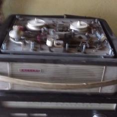 Magnetofon Philips EL 3547/22 A anii 60