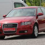 0676//Audi A3 1.6, An Fabricatie: 2007, Benzina, 71902 km, 1595 cmc