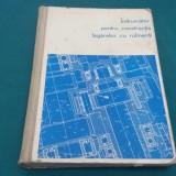 ÎNDRUMĂTOR PENTRU CONSTRUCȚIA LAGĂRELOR CU RULMENȚI/ 1974
