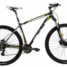 Vand Terrana 2927 aproape noua cu acte - Mountain Bike DHS, 19.5 inch, Numar viteze: 24