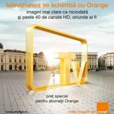 Antene satelit Orange tv