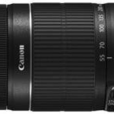 Obiectiv Canon EF-S55-250 4-5.6 IS II - Obiectiv DSLR