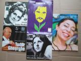 Lot 5 bucati: CD, Muzica romaneasca, Luigi Ionescu, Anca Parghel, Tudor Gheorghe