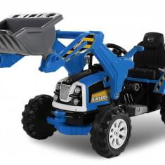 Excavatoare pentru copii electrice buldozere - Masinuta electrica copii Altele