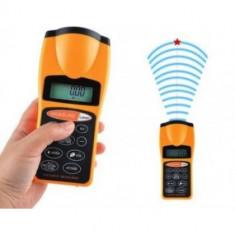 Ruleta cu laser si ultrasunete - Ruleta masura