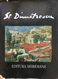 STEFAN DIMITRESCU - Claudiu Paradais