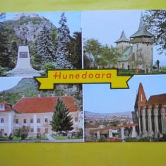 HOPCT 31367 HUNEDOARA -JUD HUNEDOARA-NECIRCULATA