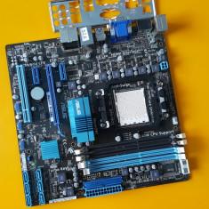 52S.Placa De Baza ASUS M4A88T-M/USB3, 4xDDR3, Socket AM3, Pentru AMD, Ultra ATX
